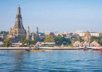My Bangkok Holiday Online